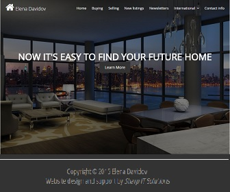 Elena Davidov Real Estate